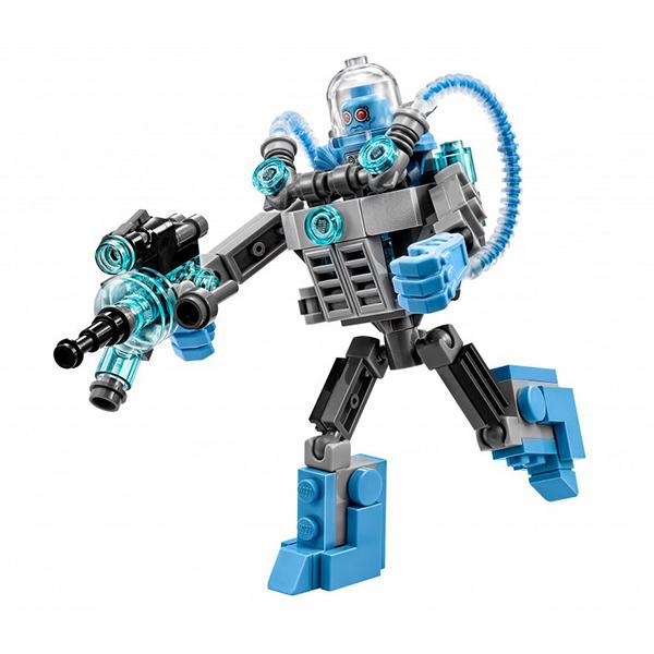 Lego Batman Movie 70901 Лего Фильм Бэтмен: Ледяная aтака Мистера Фриза