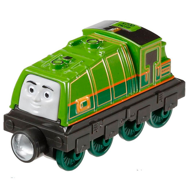 Mattel Thomas & Friends BMJ15 Томас и друзья Паровозик Гектор