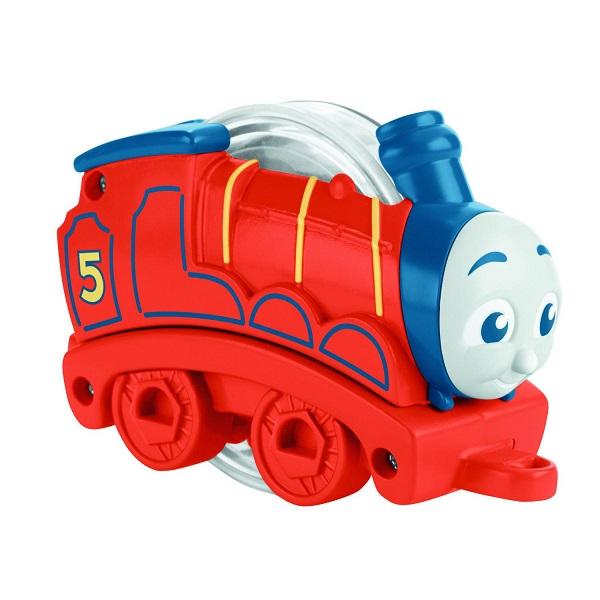 Mattel Thomas & Friends DTN26 Томас и друзья Паровозики с крутящимися шариками