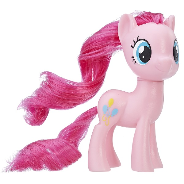 Hasbro My Little Pony B9160/E0995 Игровой набор Уроки Дружбы Пинки Пай и Принцесса Небесная Звезда