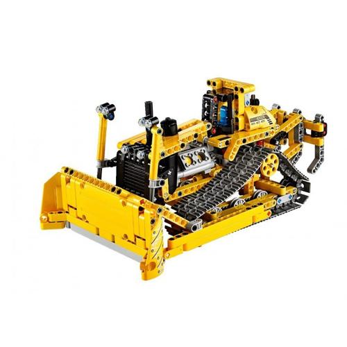 Lego Technic 42028 Бульдозер