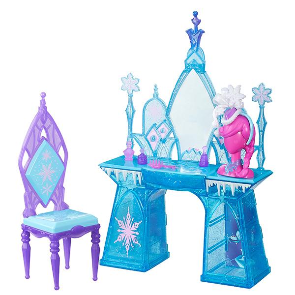 Hasbro Disney Princess B5175 Игровой набор Холодное сердце (в ассортименте) игровой набор hasbro disney frozen e0094 холодное сердце спальня эльзы