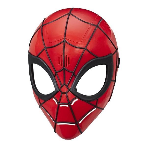 Hasbro Spider-Man E0619 Маска спецэффектов героя