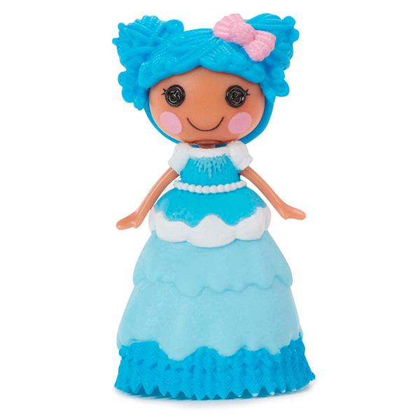Lalaloopsy Mini 542933 Лалалупси Мини С дополнительными аксессуарами (в ассортименте) кукла lalaloopsy mini веселый спорт 4 529507