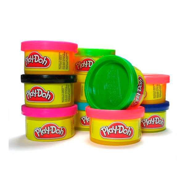 Hasbro Play-Doh 22037 Набор Для Праздника в тубусе