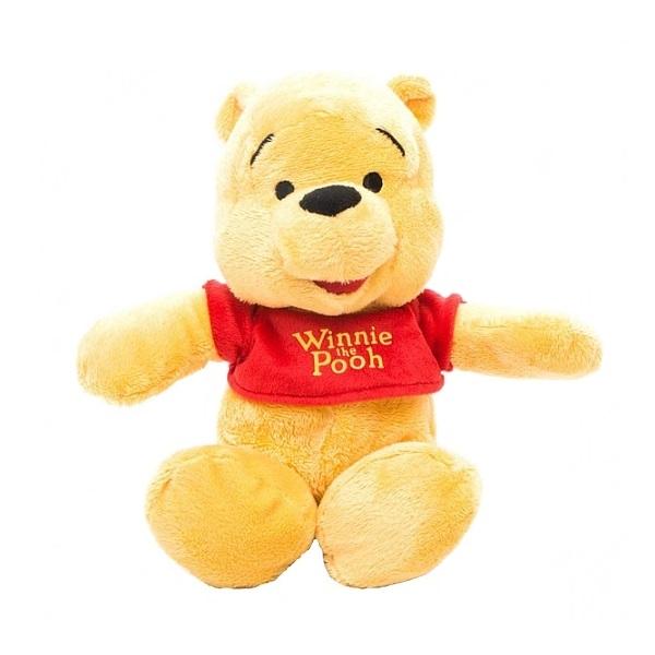 Disney 1300056 Дисней Винни 25 см мягкие игрушки disney винни 25 см