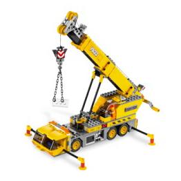 LEGO City 7633 Конструктор ЛЕГО Город Строительство
