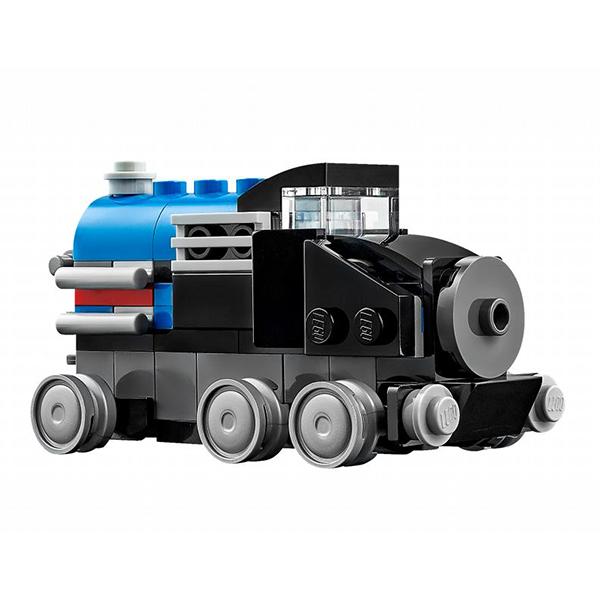 Lego Creator 31054 Конструктор Лего Криэйтор Голубой экспресс