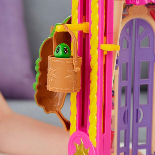 Hasbro Disney Princess C1753 Замок Рапунцель
