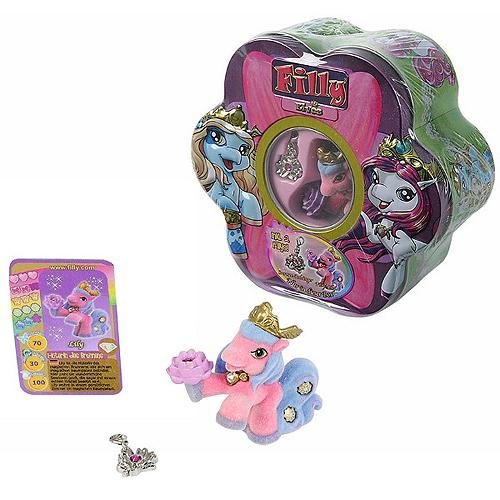 """Filly Fairy 12-73 Филли Феи Игровой набор """"Эльфы Филли"""""""