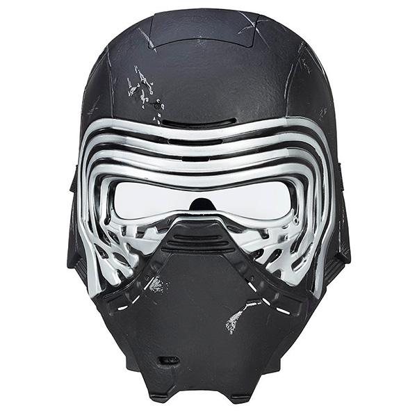 Hasbro Star Wars B8032 Звездные Войны Электронная маска главного Злодея Звездных войн