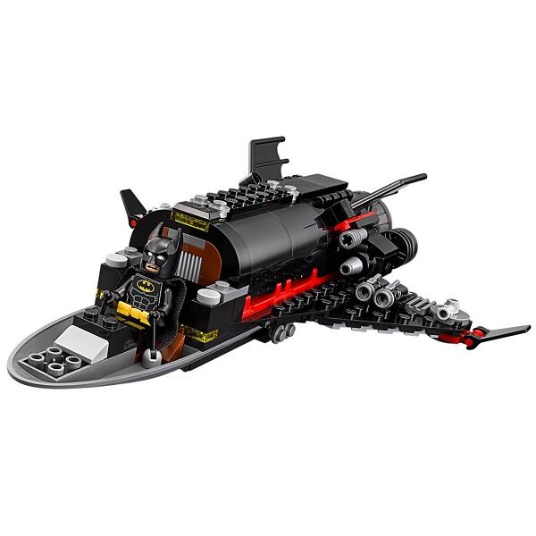 Lego Batman Movie 70923 Конструктор Лего Фильм Бэтмен: Космический шаттл Бэтмена