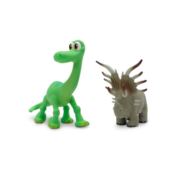 Good Dinosaur 62905 Хороший Динозавр Фигурки (2 штуки) (в ассортименте)