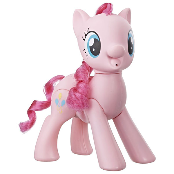 Hasbro My Little Pony E5106 Пинки Пай цена и фото