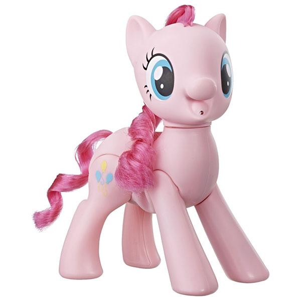 Фото - Hasbro My Little Pony E5106 Пинки Пай сумка printio my little pony герб pinkie pie пинки пай