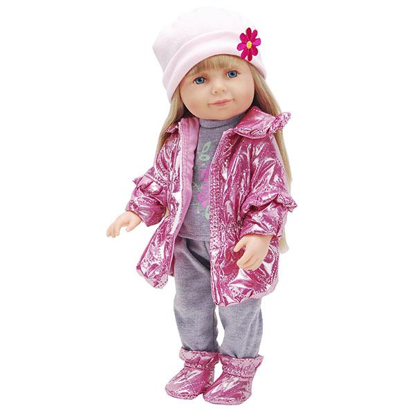 Lilipups LVY003 Кукла с аксессуарами 40 см