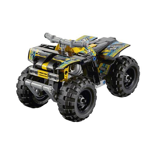 Конструктор Lego Technic 42034 Лего Техник Квадроцикл