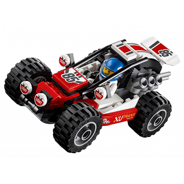 Lego City 60145 Лего Город Багги