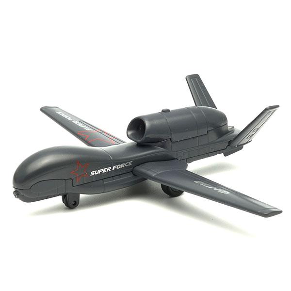 Welly 99091 Велли Военный самолет