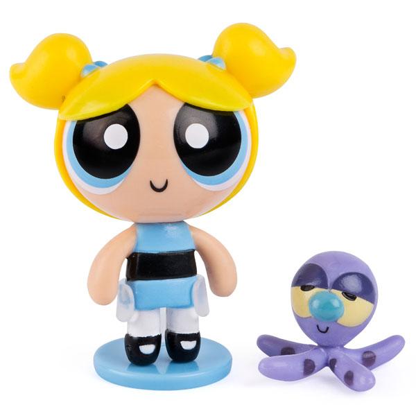 Powerpuff Girls 22312 Маленькая кукла с питомцем (в ассортименте)