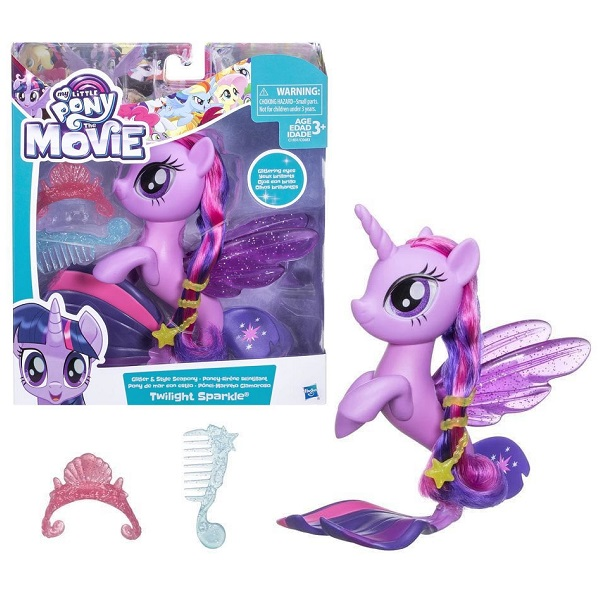 Hasbro My Little Pony лидин а сумеречная зона