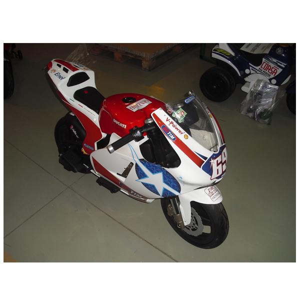 Детский электромобиль Peg-Perego OD0517 Ducati GP 24V