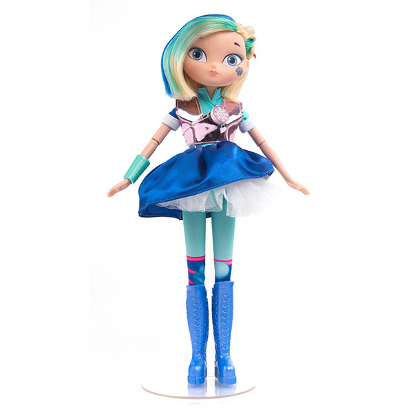Сказочный Патруль 4426-3 Кукла Снежка Magic New