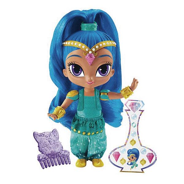 Mattel Shimmer&Shine DLH57 Классические персонажи