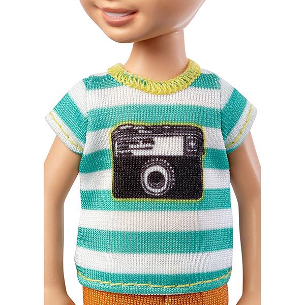 Mattel Barbie DYT90 Барби Кукла Челси