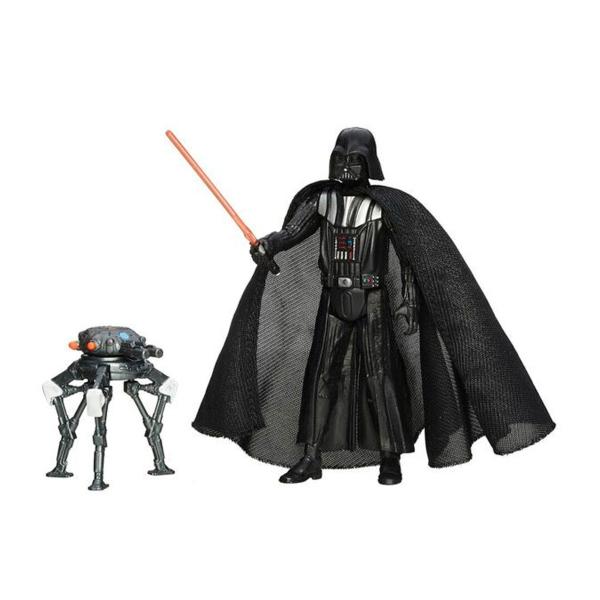 купить Hasbro Star Wars B3966 Звездные Войны Фигурка Дарта Вейдера недорого