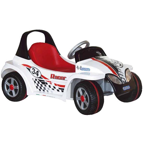 Детский электромобиль Peg-Perego ED1107_1 Racer