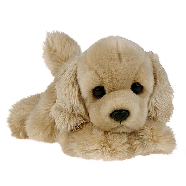 Aurora 22-102 Аврора Бордер Кокер-спаниель щенок 22 см собака кокер спаниель в туле