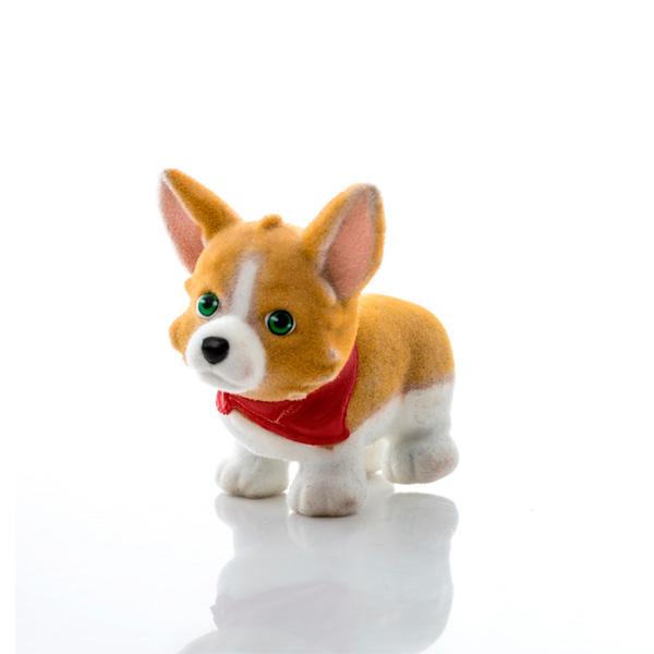 Puppy In My Pocket 48000 Щенок в моем кармане Фигурка в закрытом пакетике фигурки glory design фигурка щенок 14 9 20 см