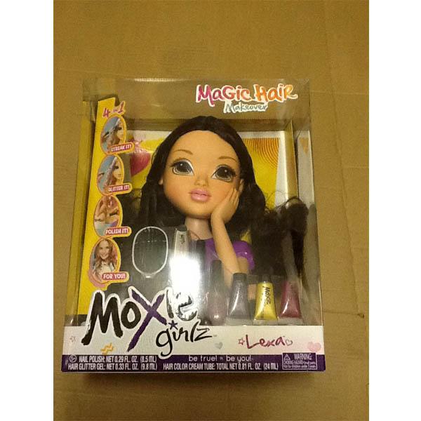 Moxie 112655_1 Мокси Звездный стилист, Торс Лекса