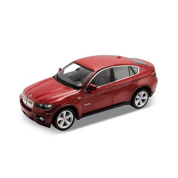 Welly 24004 Велли Mодель машины 1:24 BMW X6 welly 24018 велли модель машины 1 24 bentley continental supersports