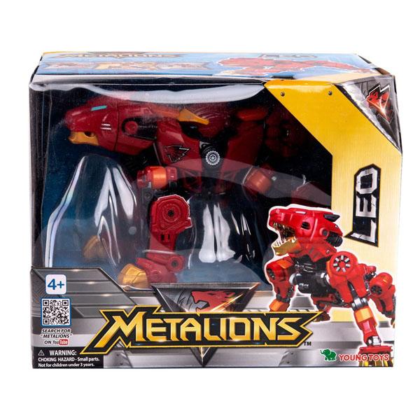 Metalions 314028 Металионс Лео
