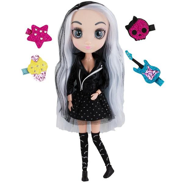 Shibajuku Girls HUN7712 Кукла Йоко 3F, 33 см shibajuku girls hun2154 кукла шидзуки 33 см