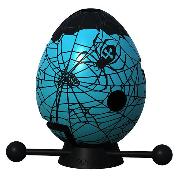 Smart Egg SE-87011 Головоломка Паутина smart egg se 87008 головоломка дино