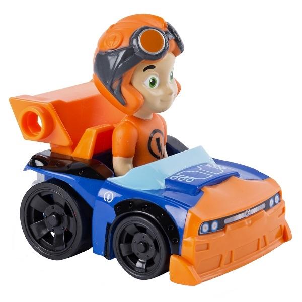 Rusty Rivets 28105 Машинка героя