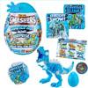 Шесть новых динозавров Zuru Smashers