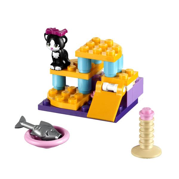 Lego Friends 41018 Кошка на прогулке