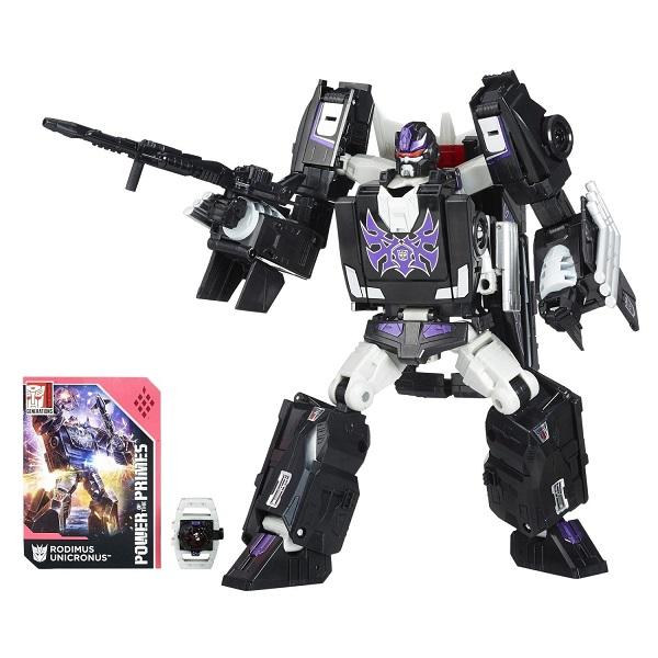 Hasbro Transformers E0601/E1150 Трансформеры ДЖЕНЕРЕЙШНЗ ЛИДЕР Родимус Юникронус hasbro transformers e0601 дженерейшнз лидер optimus prime