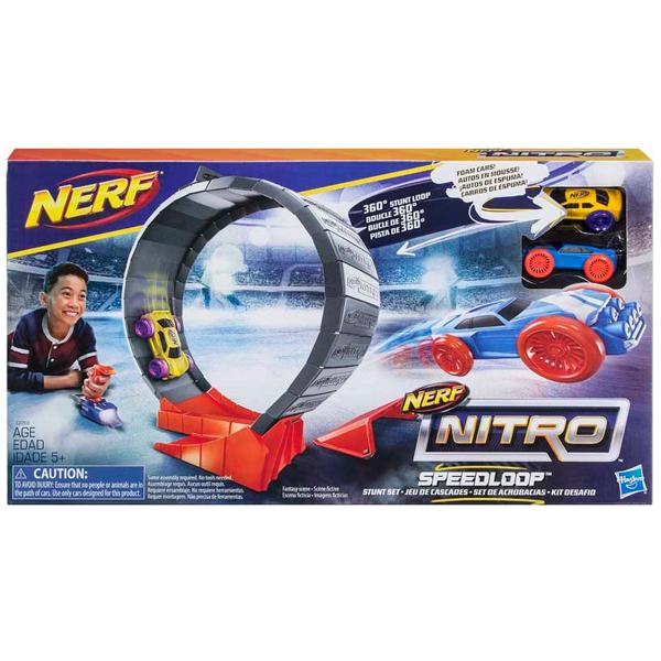 Hasbro Nerf Nitro E2289 Нерф Нитро Петля