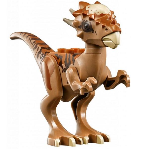 LEGO Jurassic World 75927 Конструктор ЛЕГО Мир Юрского Периода Побег стигимолоха из лаборатории
