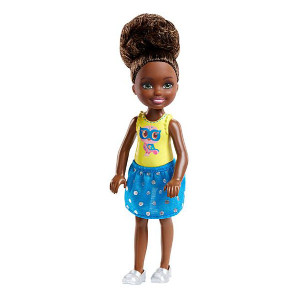 Mattel Barbie FHK93 Барби Кукла Челси