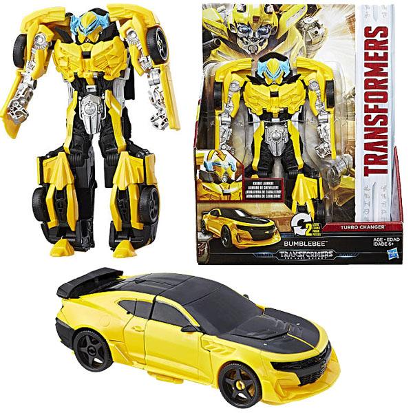 Hasbro Transformers C0886/C1319 Трансформеры 5: Войны Бамблби hasbro transformers c0889 c1328 трансформеры 5 последний рыцарь легион гримлок