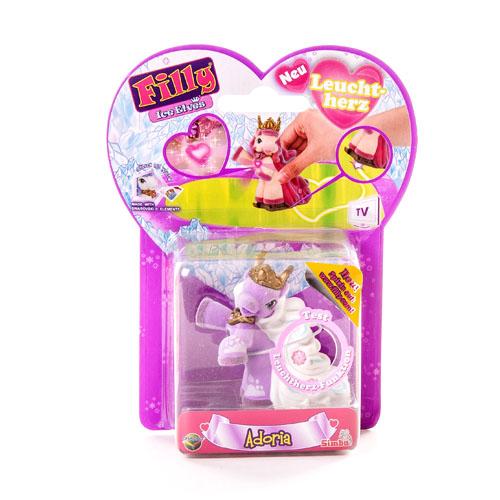 """Filly Fairy 61-01 Филли Феи Игровой набор """"Лошадка Филли Эльф"""" на коньках"""