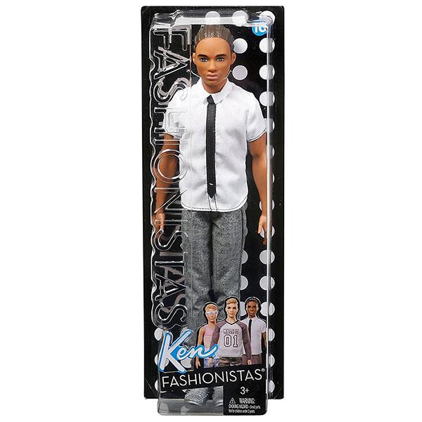 """Mattel Barbie FNH42 Кен из серии """"Игра с модой"""""""