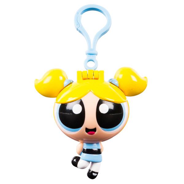 Powerpuff Girls 22303 Раскрывающийся брелок (в ассортименте)