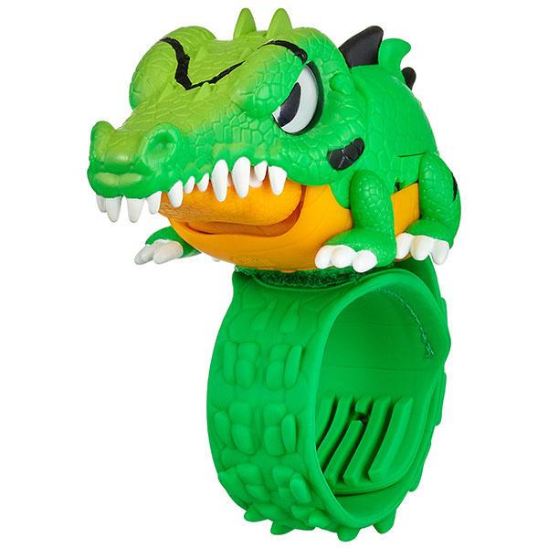 Wrapples 28990 Браслет рептилия, Крокодил